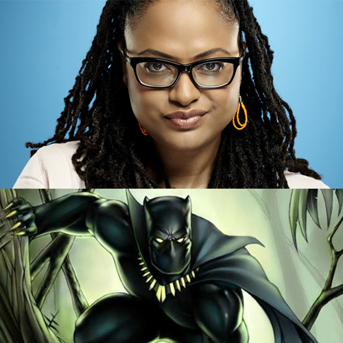 Ava DuVernay Might Direct Marvel's Black Panther