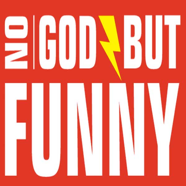 No God But Funny Contest