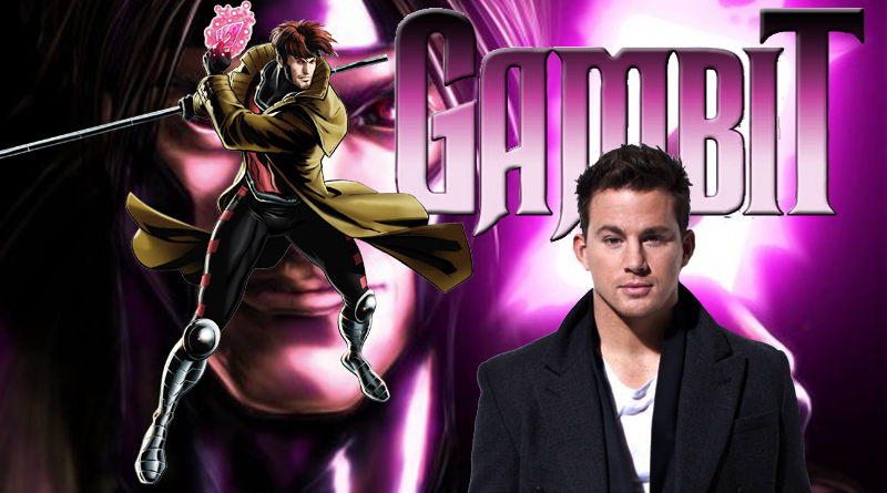 Gambit Movie News