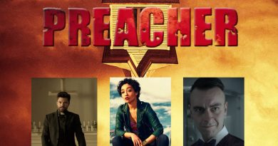 Preacher Season 01 Episode 01 Pilot Review-Feature