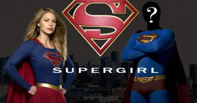 Supergirl Season Two