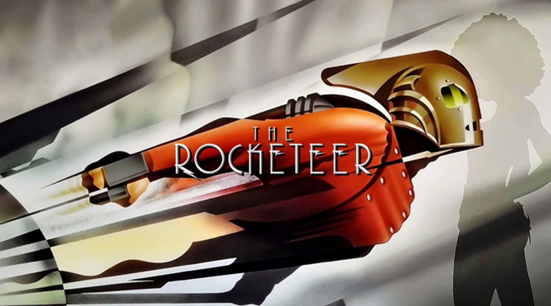 Rocketeer Movie News
