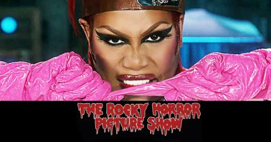 Rocky Horror Picture Show Remake
