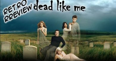 Dead Like Me Review
