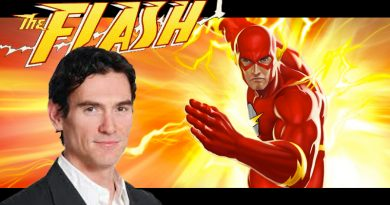 The Flash Movie Casting