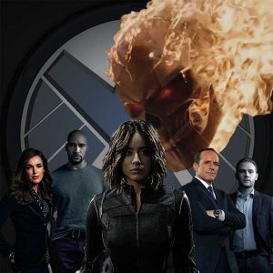 Agents of Shield - Review