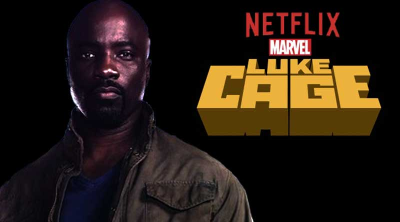 Luke Cage Review