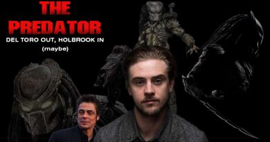 The Predator - Boyd Holbrook