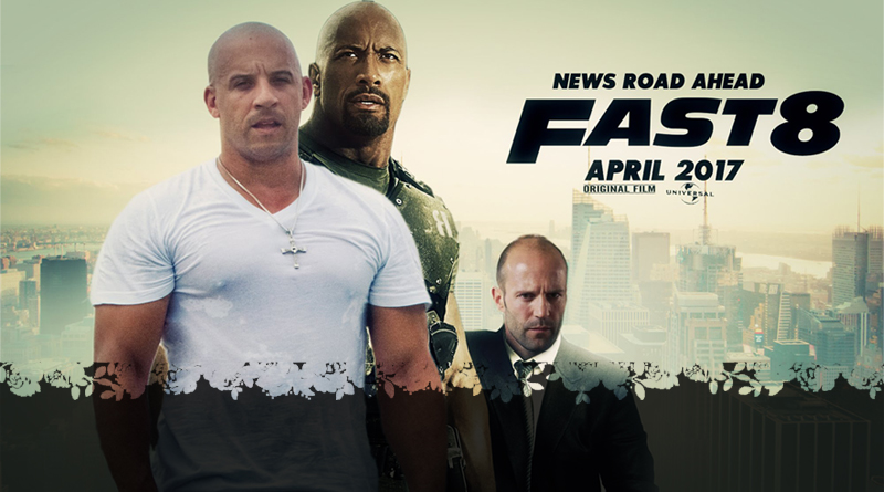 Fate of the Furious Trailer Feature