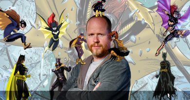 Joss Whendon Batgirl Feature Image