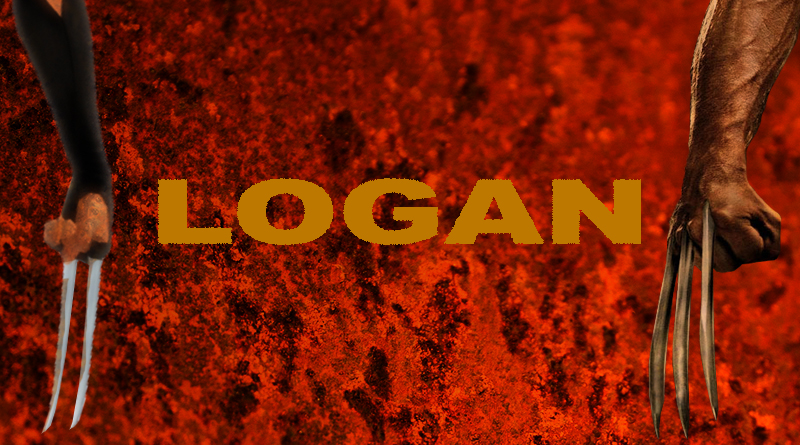 Logan Review Feature Image