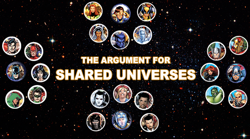 Shared Universe Feature Image
