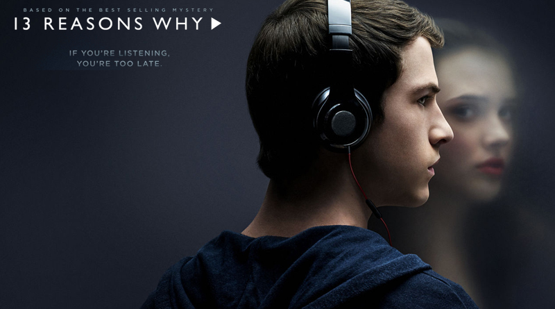 13 Reasons Why Feature