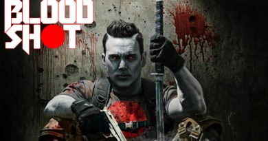 Bloodshot Movie