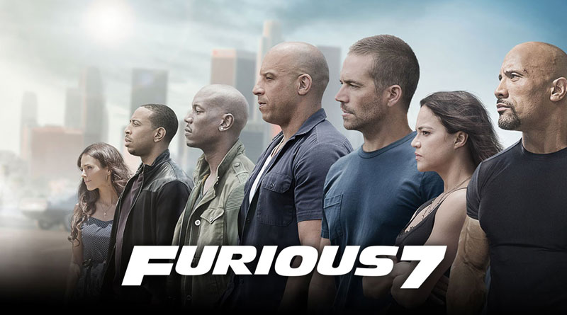 Furious 7 Feature Image
