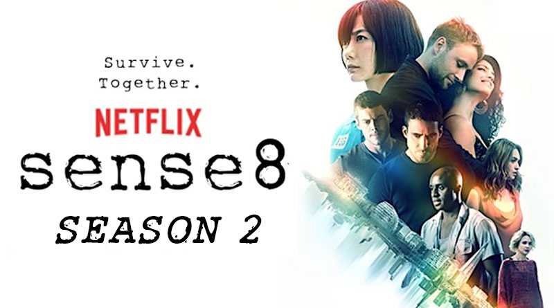 Sense8 Season Two Feature