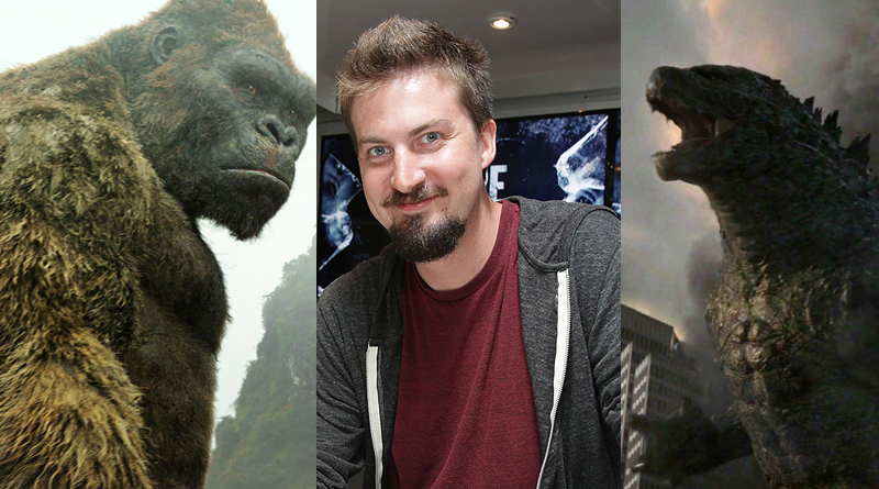 Adam Wingard Directs King Kong vs Godzilla