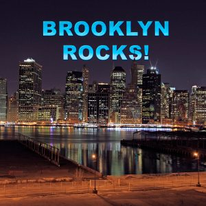 Brooklyn New York Rocks