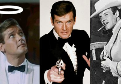 Roger Moore Passes Away – Rest in Piece 007 You Earned it