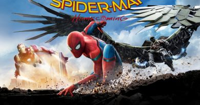 Spider Man Homecoming Review Image
