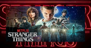 Stranger Things Review Image