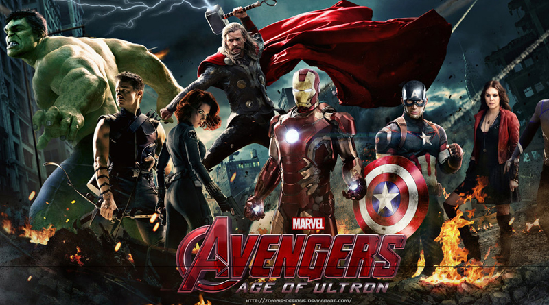Avengers Age of Ulton Review