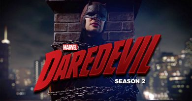 Daredevil Season 2 Review