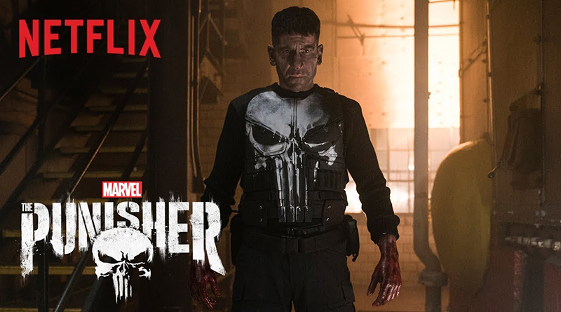 Marvel Netflix Punisher Review