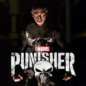 Marvel Netflix Punisher