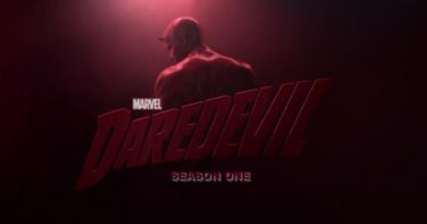 Marvels Netflix Daredevil Season 01 Review