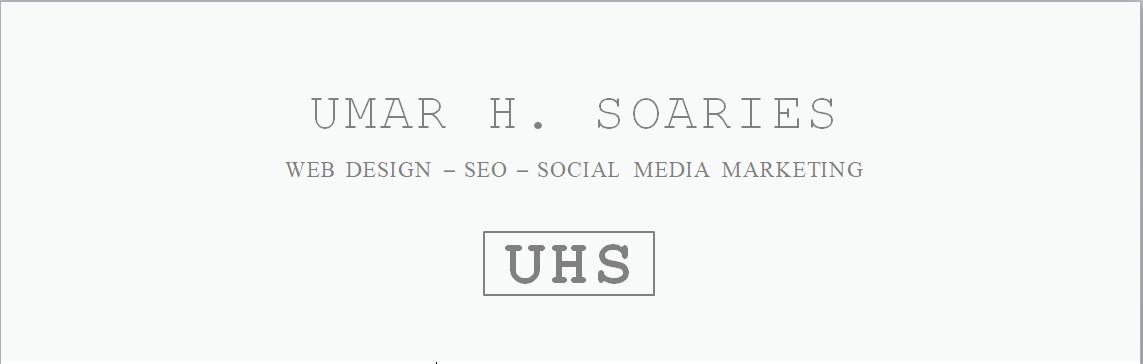 Umar H. Soaries Resume