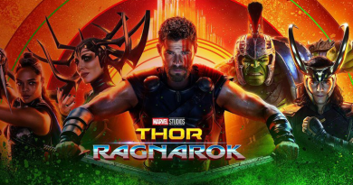 Thor Ragnarock Review Feature
