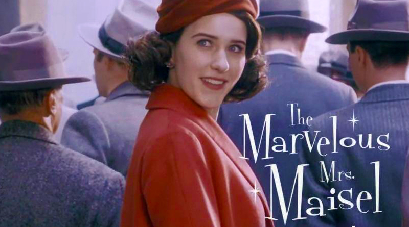 The Marvelous Mrs Maisel Review
