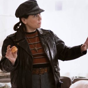 The Marvelous Mrs. Maisel Alex Borstein