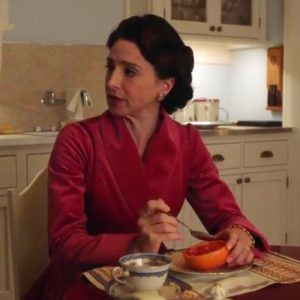 The Marvelous Mrs. Maisel Marin Hinkle