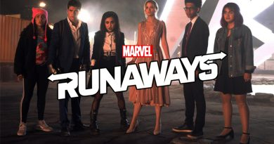 Marvels Runaways Season 1