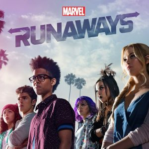 Marvels Runaways Season 1 Review