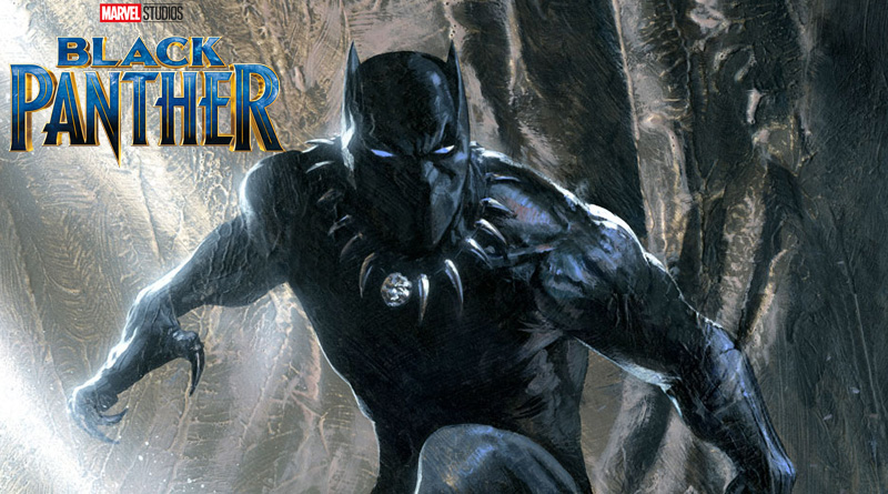 Marvel Studios Black Panther Review