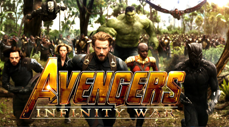 Marvels Avengers Infinity War Review