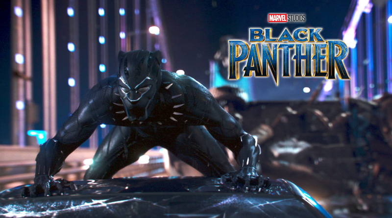 Black Panther Movie News