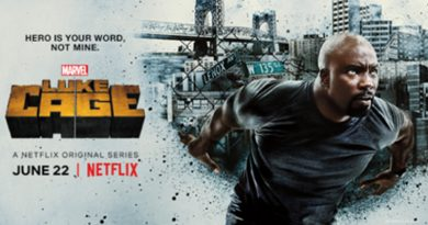 Marvwl's Luke Cage Season 2 Feature Image