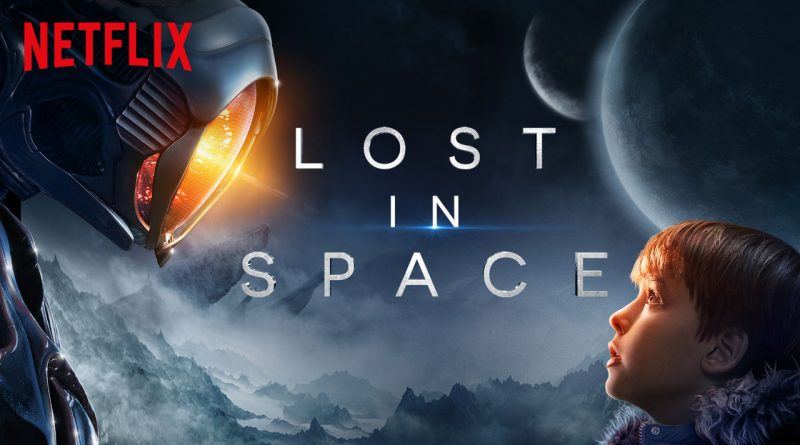 Netflix Lost In Space Feature Image