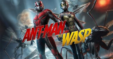 Ant-Man and the Wasp Feature Image