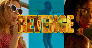 Revenger (2018) Review Feature Image