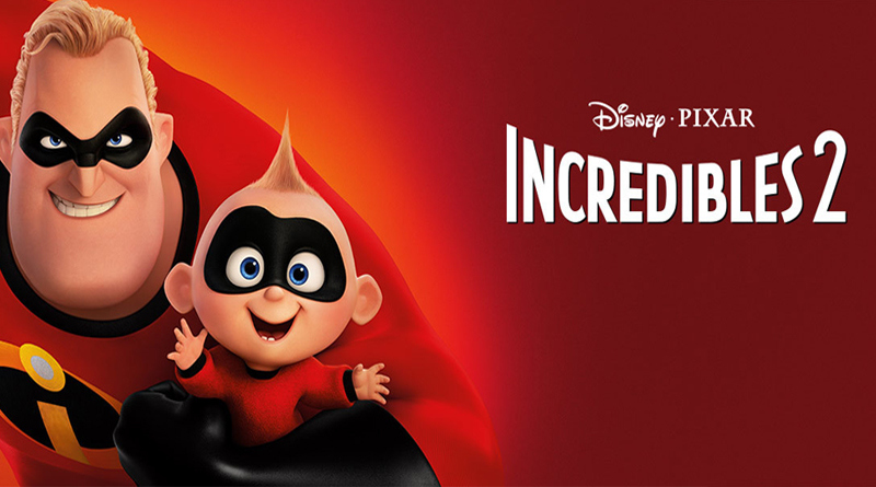 The Incredibles 2 Review Feature Image
