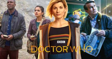 Doctor Who Season 11 Feature