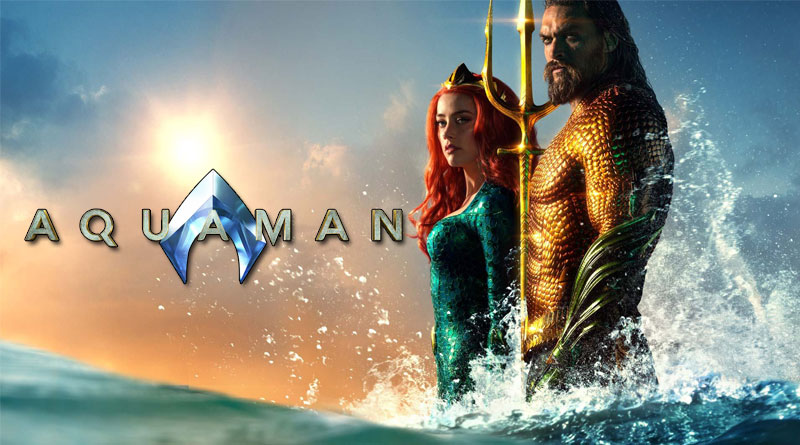 Aquaman Reiew Image