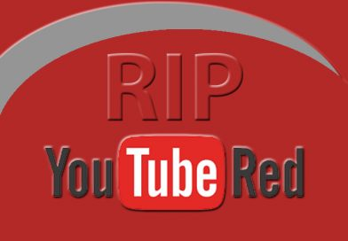 YouTube Red is Dead and There Ain't No Redemption