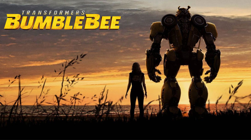 Transformers Bumblebee Review