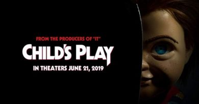 Child's Play 2019 Trailer 01